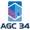 AGC 34 Menuiseries