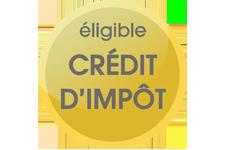 Agc 34 menuiserie crédit impot